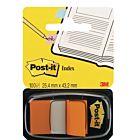 POST-IT INDEX (680-4) oranje