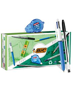 HOME OFFICE ECO KIT - BIC