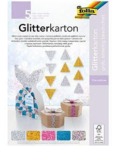 GLITTERKARTON  grove glitter