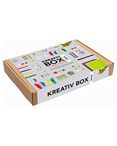 KREATIV BOX - Mixed