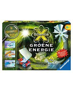 ScienceX® - GROENE ENERGIE