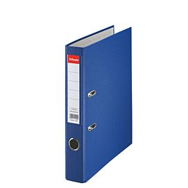 ORDNER PVC - ESSELTE - ECONOMY A4 FT 50 MM - BLAUW