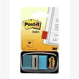 POST-IT INDEX - LICHTBLAUW (680-23)