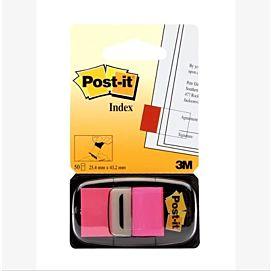 POST-IT INDEX - LICHTROZE (680-21)