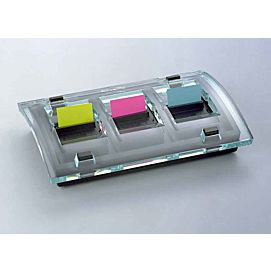 POST-IT INDEX DESIGN DISPENSER
