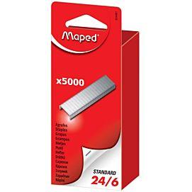 NIETJES - MAPED - 24-6 (grote doos/5000)