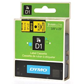 DYMO-TAPES 9MM X 7M
