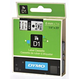 DYMO TAPES 19MM X 7M