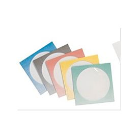 CD-ENVELOPPEN GEKLEURD (FELLOWES)