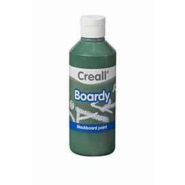 CREALL-BOARDY SCHOOLBORDVERF GROEN
