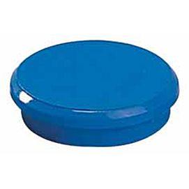 MAGNETEN 24 MM  blauw