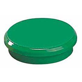 MAGNETEN 24 MM  groen