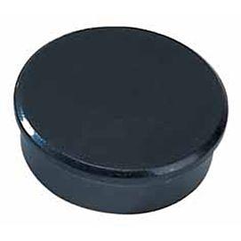 MAGNETEN 24 MM  zwart