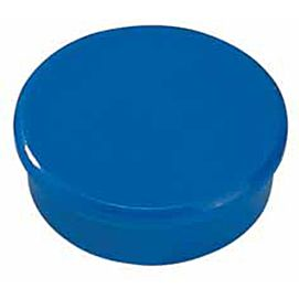 MAGNETEN 32 MM  blauw