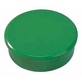 MAGNETEN 32 MM  groen