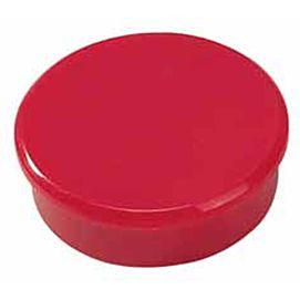 MAGNETEN 32 MM  rood
