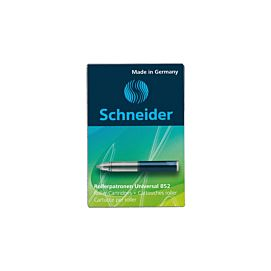 ROLLERPEN INKTPATRONEN - SCHNEIDER 852 - D/3