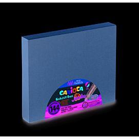 KLEURSTIFT - CARIOCA - JUMBO ECOFAMILY - SCHOOLBOX/144