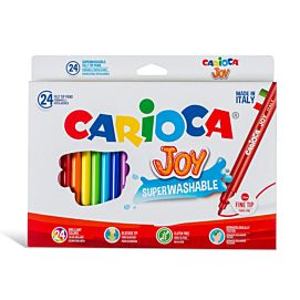 KLEURSTIFT 'CARIOCA' JOY FINE '24'