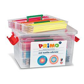 KLEURPOTLODEN - PRIMO - BOX