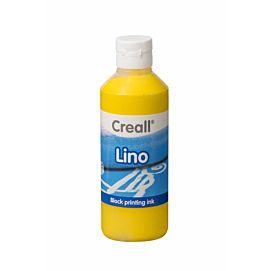 LINO-INKT  250 ML GEEL