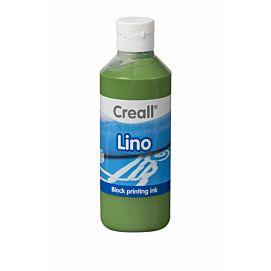 LINO-INKT  250 ML GROEN