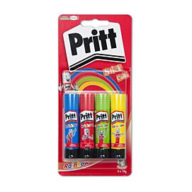 PRITT RAINBOW STICKS