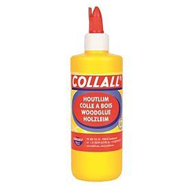 WITTE HOUTLIJM  COLLALL 250 ML