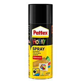 PATTEX HOBBY SPRAY permanent