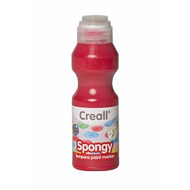 CREALL-SPONGY - 70 ML - ROOD