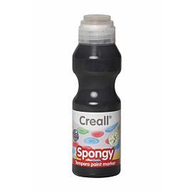 CREALL-SPONGY 70 ML  zwart