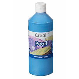 CREALL PEARL VERF 500 ML blauw