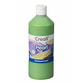 CREALL PEARL VERF 500 ML groen