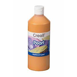 CREALL PEARL VERF 500 ML oranje