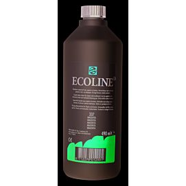 ECOLINE 490 ML kleine fles MAGENTA (337)