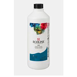 ECOLINE - 490 ML kleine fles - PRUISISCH BLAUW  (508)