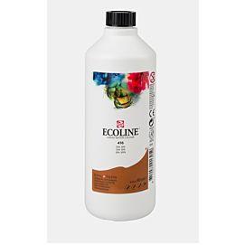 ECOLINE - 490 ML kleine fles - SEPIA  (416)