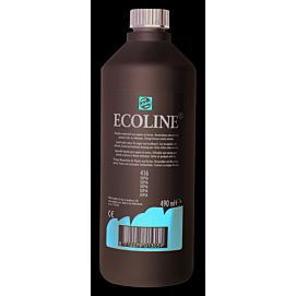 ECOLINE 490 ML kleine fles SEPIA (416)