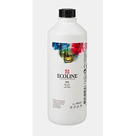 ECOLINE - 490 ML kleine fles - WIT  (100)