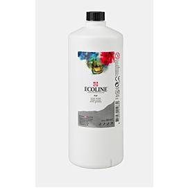 ECOLINE - 1 LITER GROTE FLES - koudgrijs  (717)