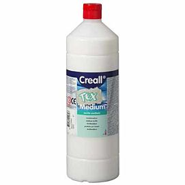 TEXTIELMEDIUM - CREALL-TEX MIX - 1 LITER