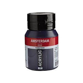 ACRYLVERF - amsterdam - 500 ML - PRUISISCH BLAUW (566)