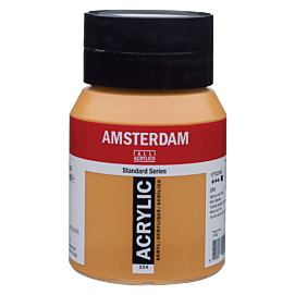 ACRYLVERF - amsterdam - 500 ML - SIENNA NATUREL (234)