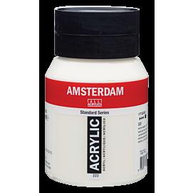 ACRYLVERF - amsterdam - 500 ML - NAPELSGEEL LICHT (222)
