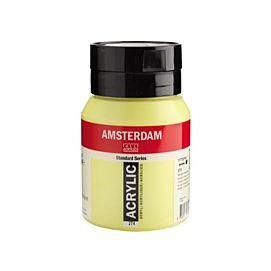 ACRYLVERF - amsterdam - 500 ML - NIKKELTITAANGEEL (274)