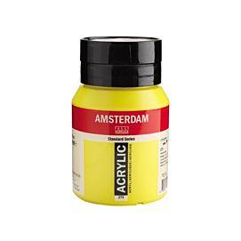 ACRYLVERF - amsterdam - 500 ML - PRIMAIRGEEL (275)