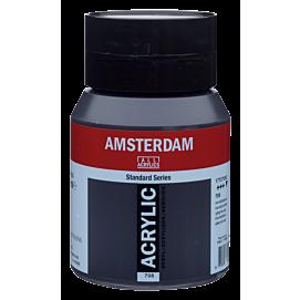 ACRYLVERF - amsterdam - 500 ML - PAYNESGRIJS (708)