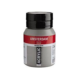 ACRYLVERF - amsterdam - 500 ML - NEUTRAALGRIJS (710)