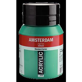 ACRYLVERF - amsterdam - 500 ML - PAUL VERONESEGROEN (615)