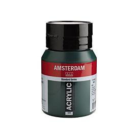 ACRYLVERF - amsterdam - 500 ML - SAPGROEN (623)